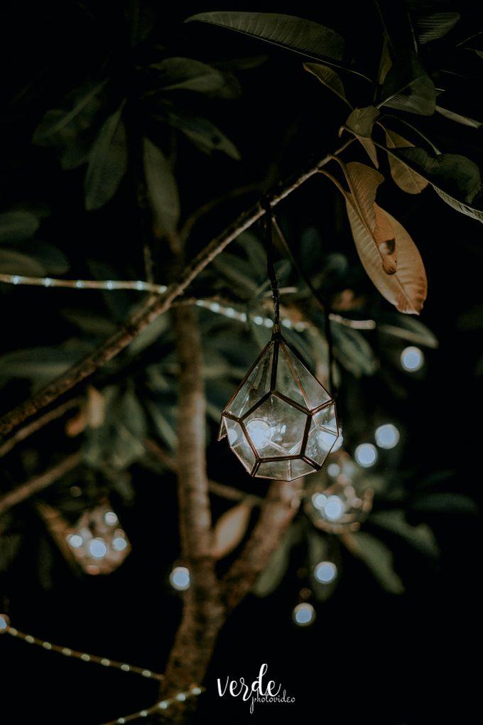 The Wedding Akbar & Rara by AVIARY Bintaro - 020