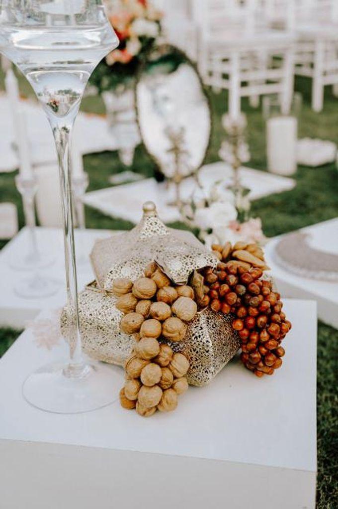 Swedish Destination Wedding in Antalya by Nava & LightCUBE Wedding - 020
