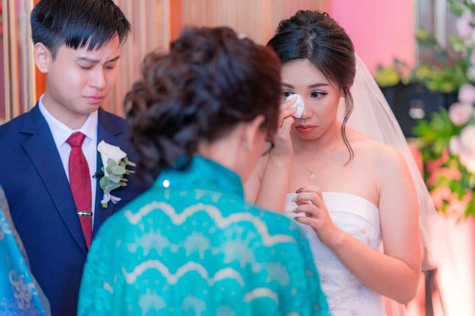 The Wedding of Andreas & Janice by Memoira Studio - 035