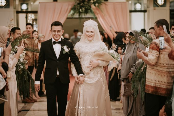 Wedding Day by Yosye Wedding Journal - 042