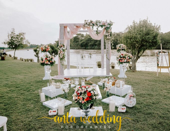 Iranian Wedding at titanic deluxe belek by Anta Organization Wedding & Event Planner - 024
