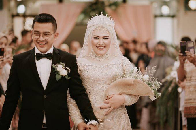 Wedding Day by Yosye Wedding Journal - 043
