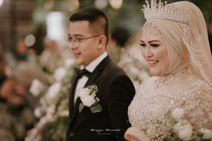 Wedding Day by Yosye Wedding Journal - 044