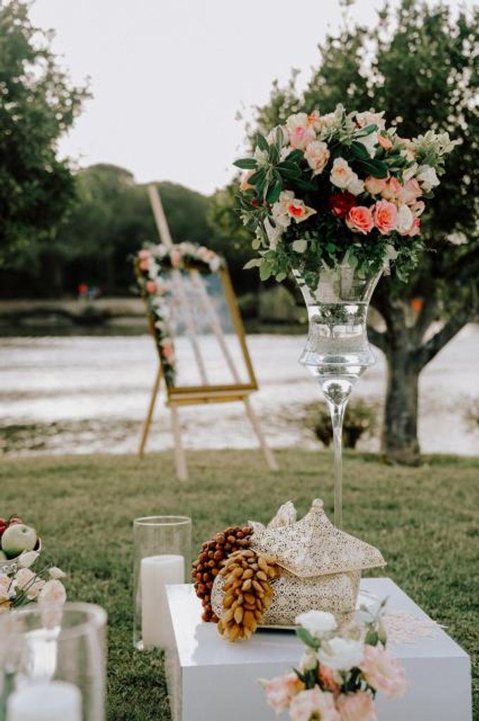 Swedish Destination Wedding in Antalya by Nava & LightCUBE Wedding - 022