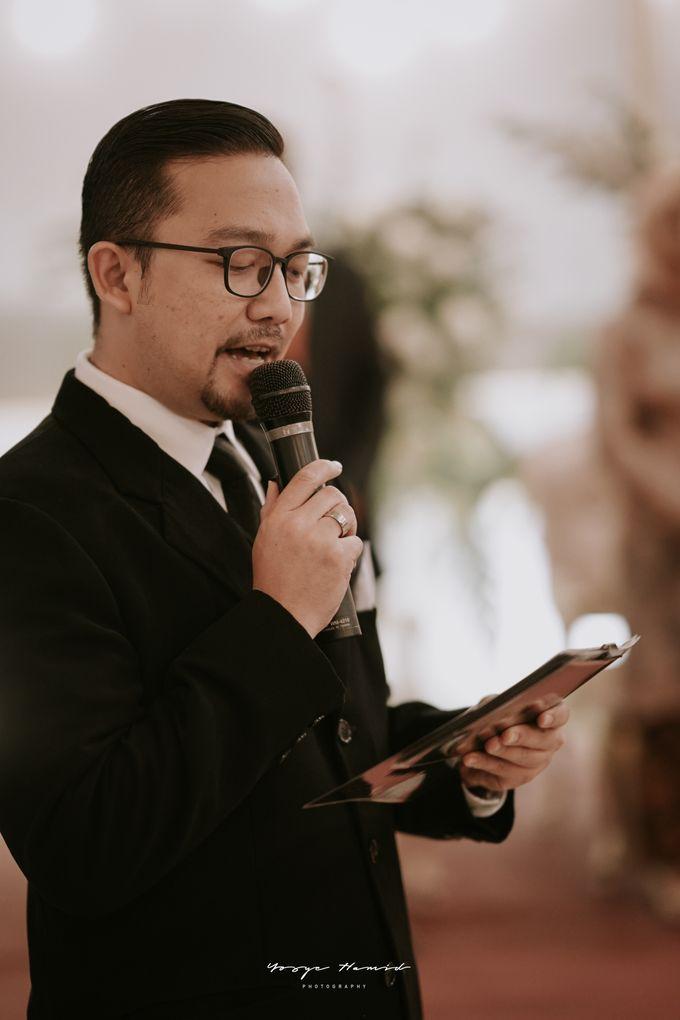 Wedding Day by Yosye Wedding Journal - 045