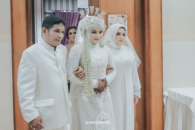 SMESCO NARESWARA WEDDING OF SAHFA & RIYAN by alienco photography - 023