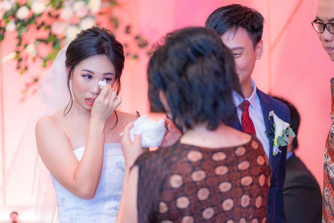 The Wedding of Andreas & Janice by Memoira Studio - 036