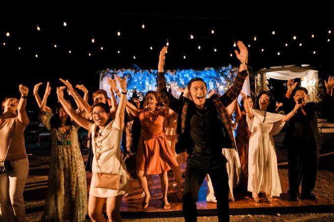 Rynaldi & Tesia Wedding by Music For Life - Wedding DJ - 005