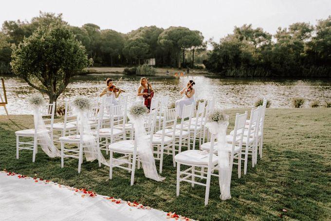 Swedish Destination Wedding in Antalya by Nava & LightCUBE Wedding - 024