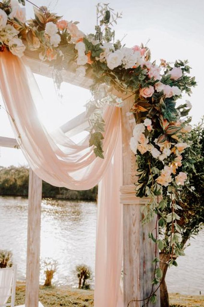 Swedish Destination Wedding in Antalya by Nava & LightCUBE Wedding - 025