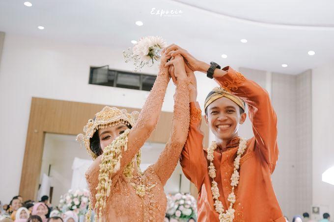 Wedding Anjani & Ferdy by Expocia - 006