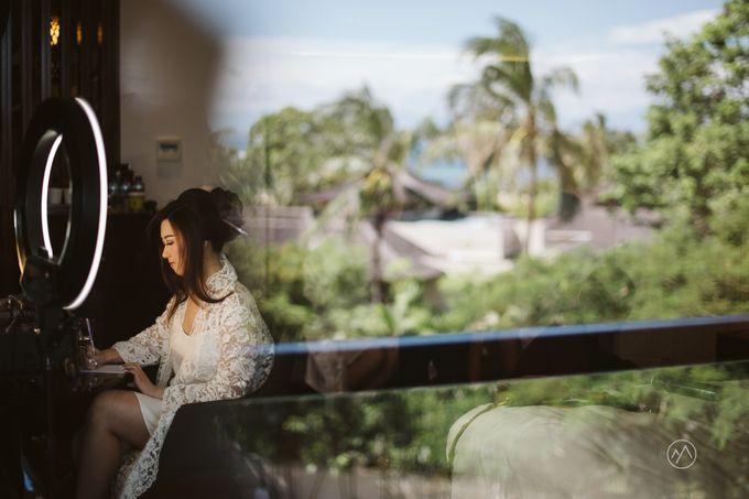 Stervan and Hannah Wedding at Sofitel Nusa Dua by Sofitel Bali Nusa Dua Beach Resort - 001