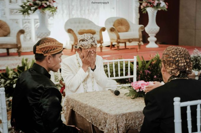 Wedding Bronze Package by airwantyanto project - 016