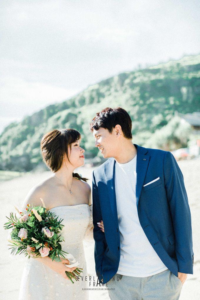 Chandra & Gerda Pre-Wedding | Jogya by Everlasting Frame - 025