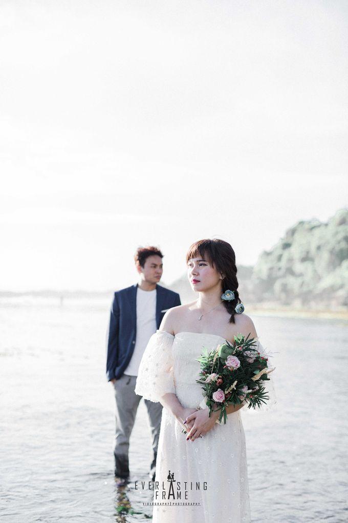 Chandra & Gerda Pre-Wedding | Jogya by Everlasting Frame - 026