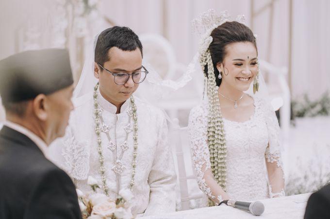 Savira & Garry by Simple Wedding Organizer - 003