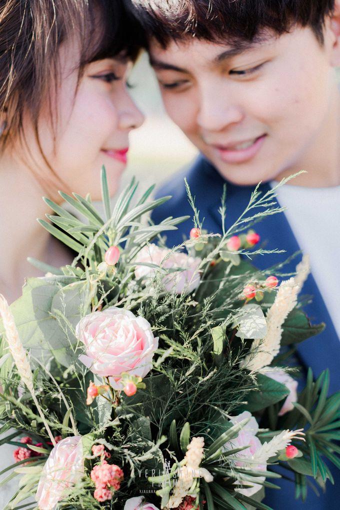 Chandra & Gerda Pre-Wedding | Jogya by Everlasting Frame - 027