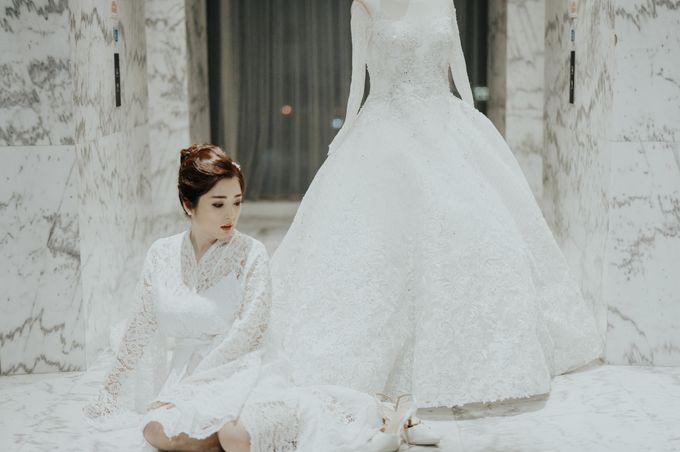 Wedding Rosjanto & Stella by Memoira Studio - 005