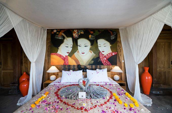 Honeymoon in Alami Resort by Alami Boutique Villas & Resort - 011