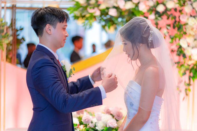 The Wedding of Andreas & Janice by Memoira Studio - 039