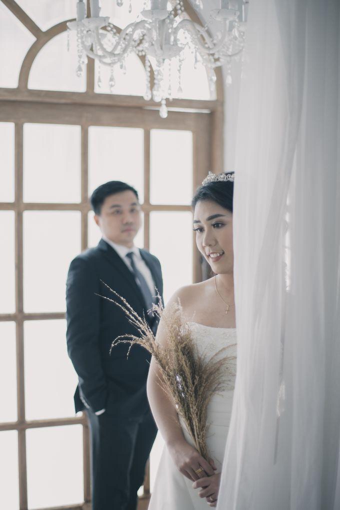 Prewedding Session by Elina Wang Bridal - 001