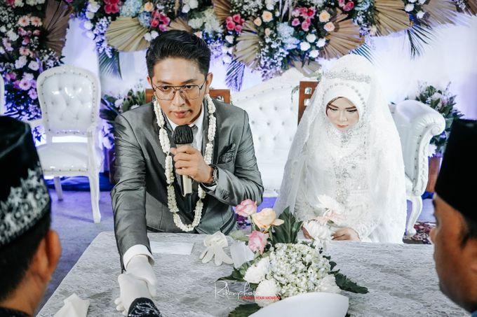 The Intimate Wedding Of Sandy & Bara by Armadani Organizer - 007