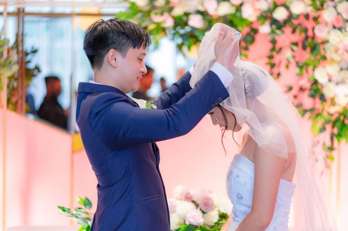 The Wedding of Andreas & Janice by Memoira Studio - 040