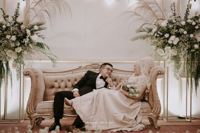 Wedding Day by Yosye Wedding Journal - 046