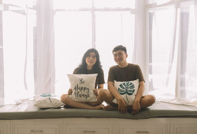Prewedding Andre & Revi by Cheers Photography - 038