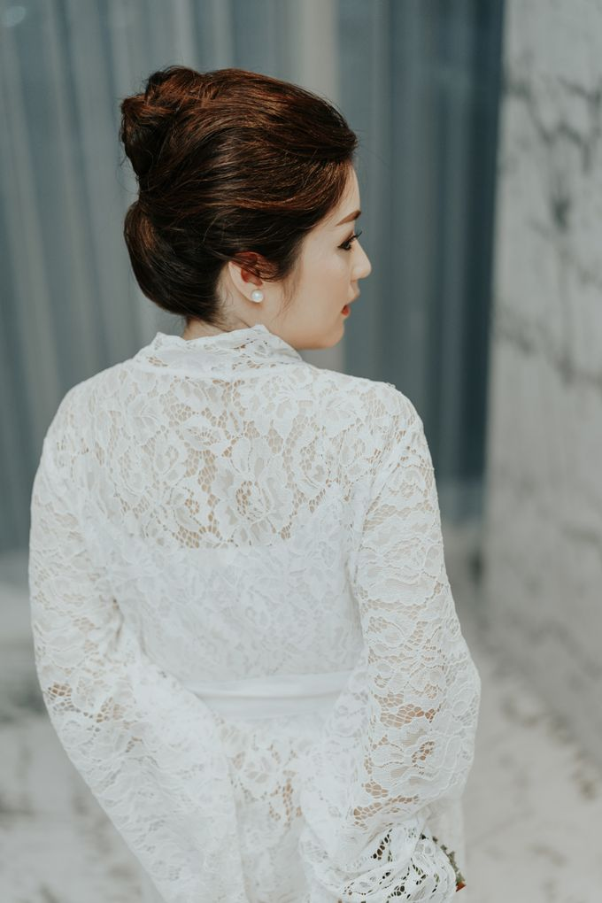 Wedding Rosjanto & Stella by Memoira Studio - 006