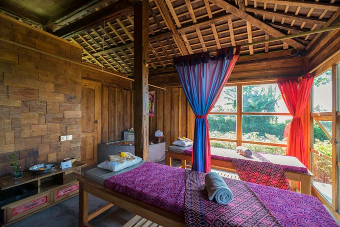Honeymoon in Alami Resort by Alami Boutique Villas & Resort - 006
