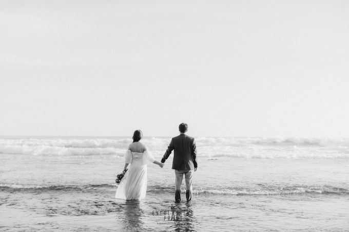 Chandra & Gerda Pre-Wedding | Jogya by Everlasting Frame - 029