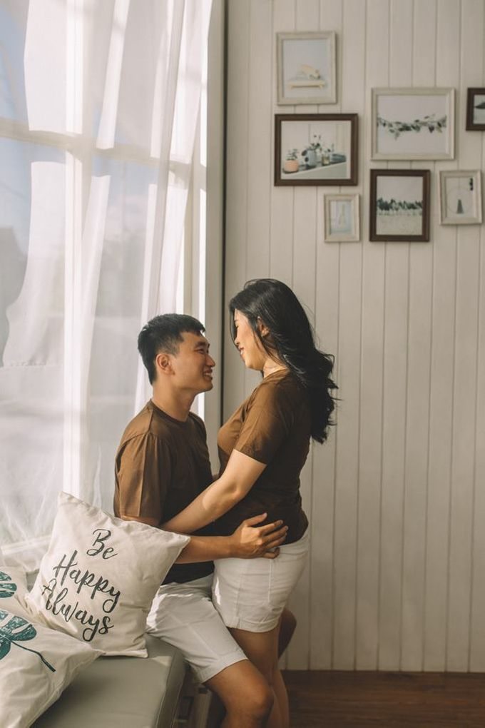 Prewedding Andre & Revi by Cheers Photography - 044