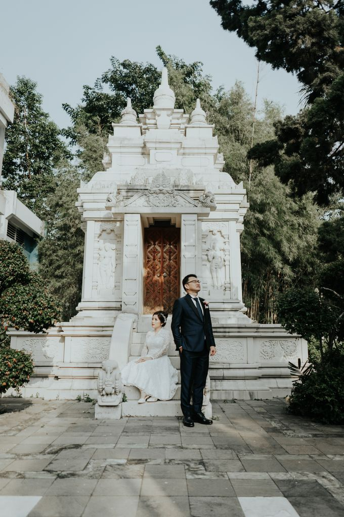 Wedding Rosjanto & Stella by Memoira Studio - 007