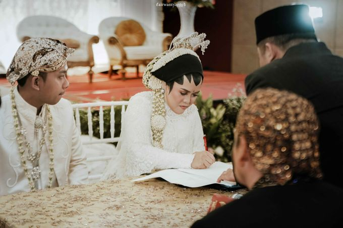 Wedding Bronze Package by airwantyanto project - 019