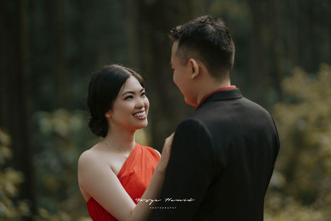 Pre-Wedding by Yosye Wedding Journal - 006