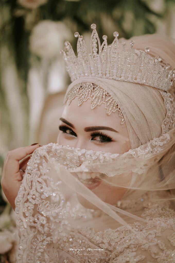 Wedding Day by Yosye Wedding Journal - 049