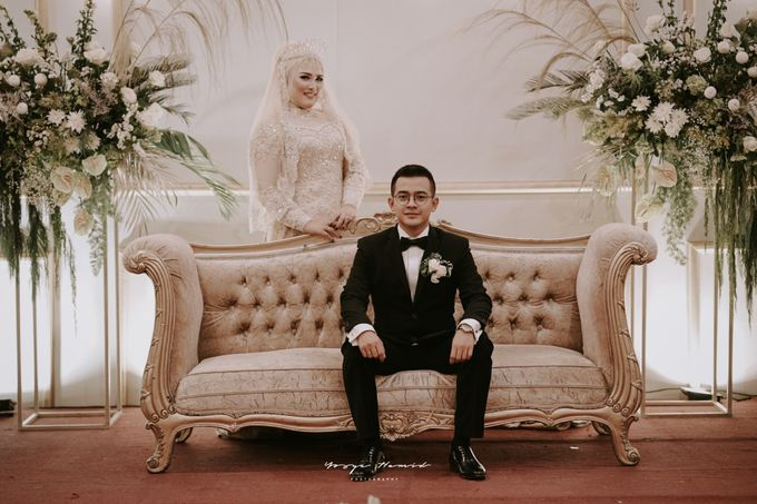 Wedding Day by Yosye Wedding Journal - 050