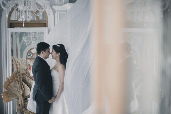 Prewedding Session by Elina Wang Bridal - 004
