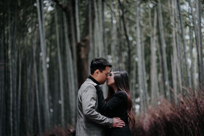 Japan Prewedding of Vincent & Jovia by Memoira Studio - 002