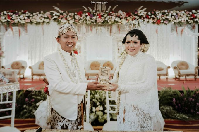 Wedding Bronze Package by airwantyanto project - 021