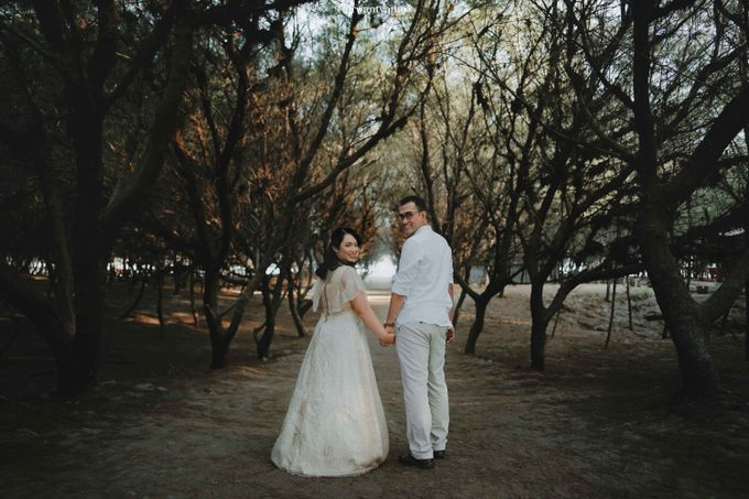 Prewedding Silver Package by airwantyanto project - 001