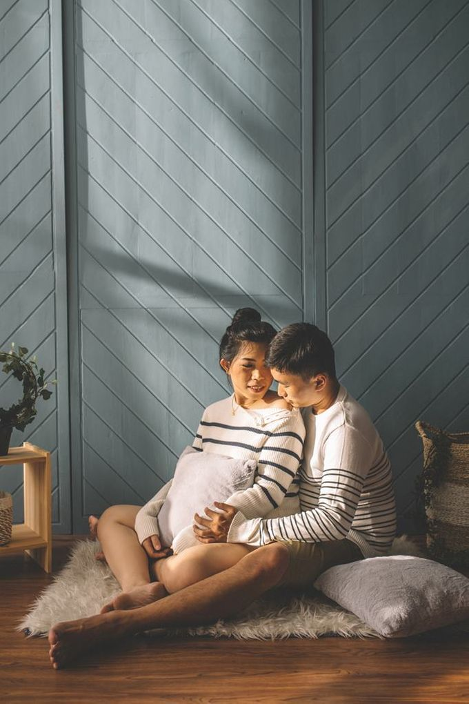 Prewedding Andre & Revi by Cheers Photography - 034