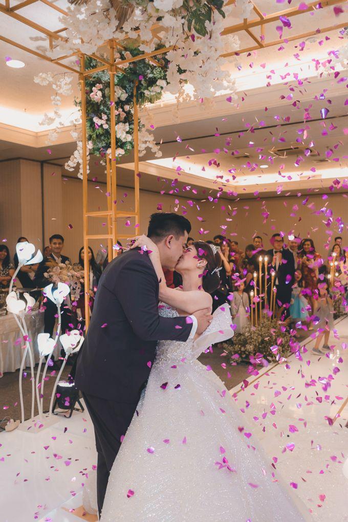 Wedding Handoyo & Meilani by KianPhotomorphosis - 031
