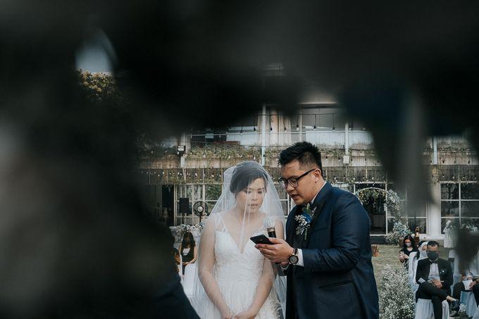 Wedding Rendy & Yolan by vima lokanatha - 024