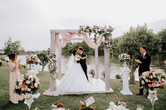 Swedish Destination Wedding in Antalya by Nava & LightCUBE Wedding - 028