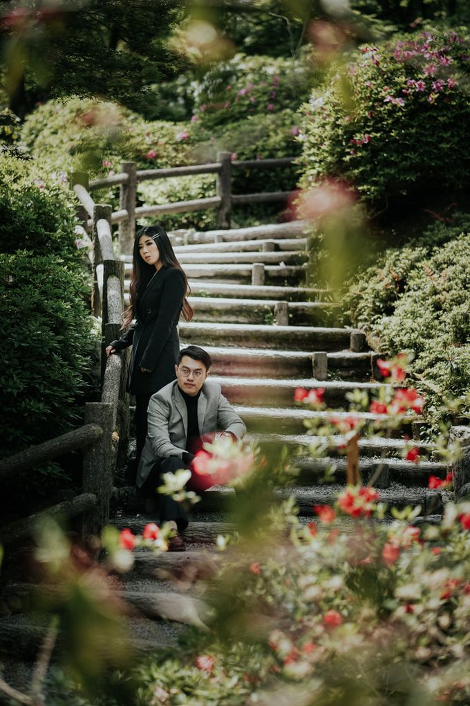Japan Prewedding of Vincent & Jovia by Memoira Studio - 004
