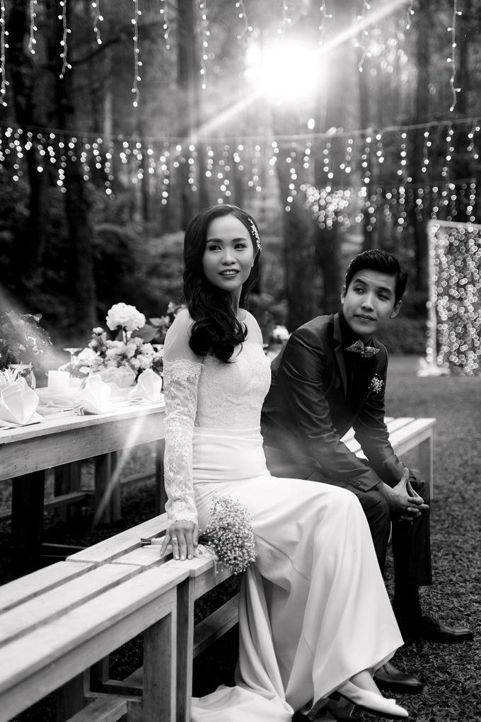Wedding Toto &Cilla 22 Juni 2019 by Priceless Wedding Planner & Organizer - 002