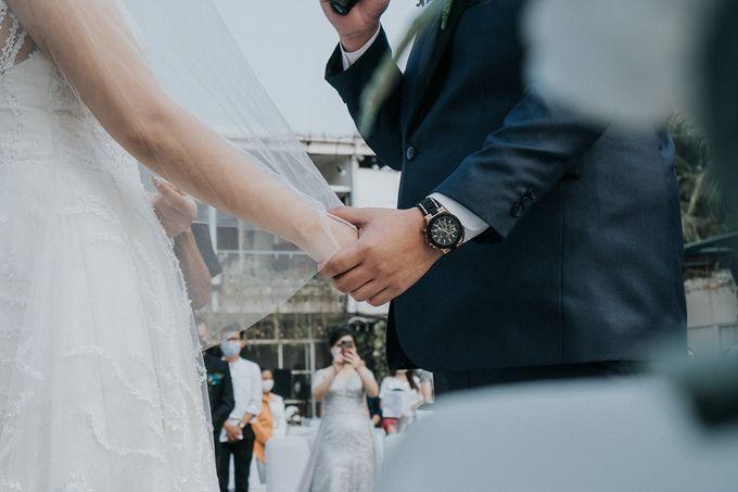 Wedding Rendy & Yolan by vima lokanatha - 023