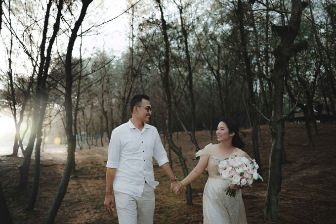 Prewedding Silver Package by airwantyanto project - 002
